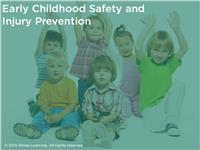 Early Childhood Safety and Injury Prevention