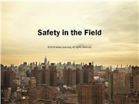 Safety In The Field